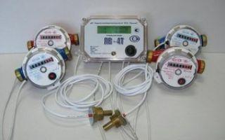 Счетчики на воду: что лучше для горячей, водяные для холодной, выбрать приборы учета, в квартире установить
