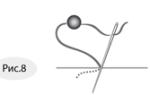 Схемы крестом рябины: крестиком зимняя бесплатно, калину и осень как вышить