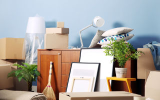 Расхламление как способ принести больше радости в свой дом — homeli.ru