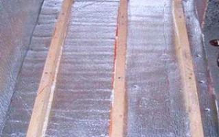 Как утеплить пол на балконе: своими руками видено, утепляем керамзитом или лучше пенопластом