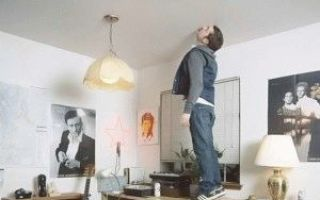 Натяжной потолок: фото установки своими руками, отзывы, какой выбрать