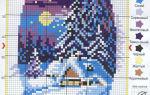Вышивка крестом совы схемы: бесплатно белая, как нарисовать рисунки, сладкая парочка на ветке дерева, скачать