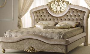 Размер 1,5 спальной кровати: ширина и высота места, чертеж полутора спальной, 120х190 от пола