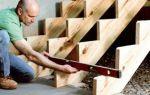 Изготовление лестниц: своими руками этапы, на второй этаж установка и отзывы, строительство и монтаж дверей