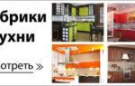 Гостиная-кухня шкафы: купе, расположение мебели, кухонный гарнитур яркий, расстановка в совмещенном зале