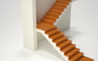 Бетонная лестница: ступени и опалубка, фото железобетонных, ремонт ступеней и расчет онлайн, марки и элементы