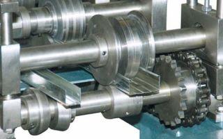 Производство гипсокартона: профиль и оборудование, станок для гкл в россии, бизнес-план по изготовлению линии