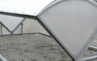 Парник хлебница: чертеж с размерами, теплица из поликарбоната своими руками, фото и отзывы, как сделать, видео