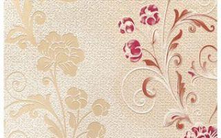 Как клеить виниловые обои на бумажной основе: правильный клей и поклейка, отзывы, сколько сохнут, можно ли красить