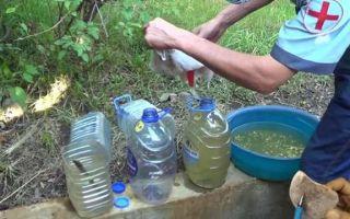 Обработка медным купоросом теплицы весной: земля осенью, как обрабатывать и разводить железный купорос