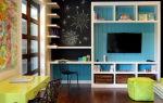 Детские спальни для двоих детей фото: двух спальная, 2 разнополых в маленькой комнате, двухъярусные зоны