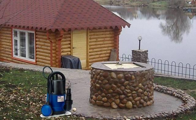 Водопровод в частном доме: как провести воду из скважины, разводка своими руками, монтаж водоснабжения из колодца
