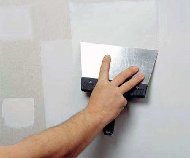 Как гипсокартон шпаклевать: правильно наносить на ГКЛ своими руками, технология валиком, подготовка и какой слой