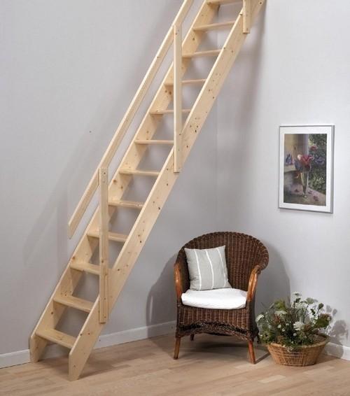 Красивые лестницы: лучшие и хорошие в доме, фото с удобным подъемом и размеры, из дерева на второй этаж, решения