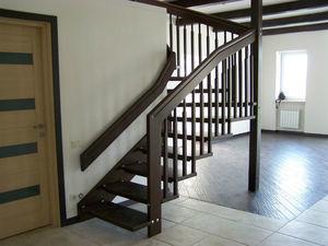 Виды лестниц: типы различные, открытых 3 лучших выбора, основная шарнирная, каскадная на второй этаж и универсальная