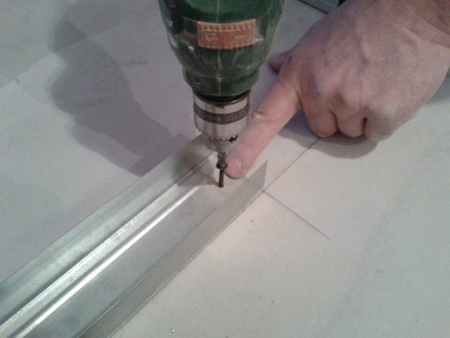 Монтаж гипсокартона на стену: установка ГКЛ, ремонт своими руками, плавильная технология