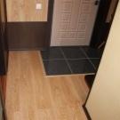 Дизайн пола в коридоре: прихожей варианты, что лучше положить, напольное покрытие, фото оформления