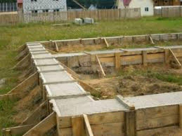 Фундамент для теплицы: лучшее основание своими руками, сделать из блоков сваи, поставить парник, установка рам