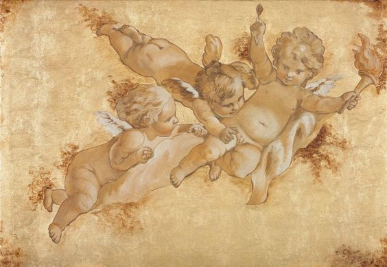 Схемы вышивки крестом ангелочки: бесплатные наборы, ребенок и дети скачать, хранитель света крест, любовь