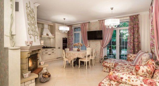 Шторы в стиле кантри: фото в деревенском стиле, занавески в клетку на дачу, на окно кухни с шик с кружевом