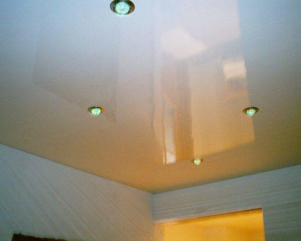 Потолок в ванной комнате из пластиковых панелей фото: как сделать, видео как своими руками из ПВХ, ремонт алюминиевых