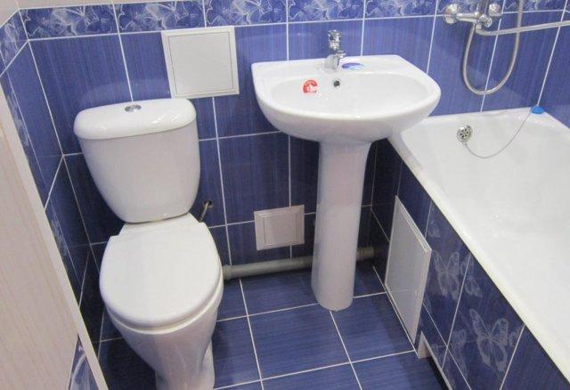 Дизайн ванной комнаты: фото интерьера, мебель, ремонт своими руками
