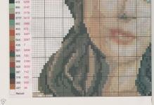 Вышивка крестом по фотографиям: как сделать схему, создание фото, скачать бесплатно, составить свою схему