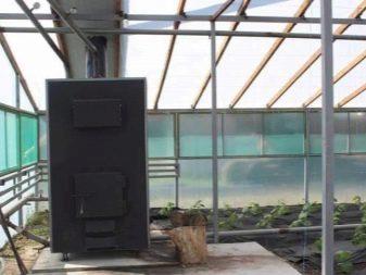 Обогреватель для теплицы: энергосберегающий с терморегулятором, своими руками парник, электрическое тепло