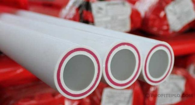 Полипропиленовые трубы: отопления технические характеристики, ППР какое давление выдерживает, как выбрать