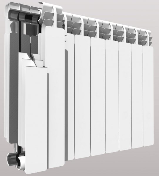 Установка радиаторов отопления: монтаж батарей, своими руками в квартире, самостоятельно по видео в частном доме