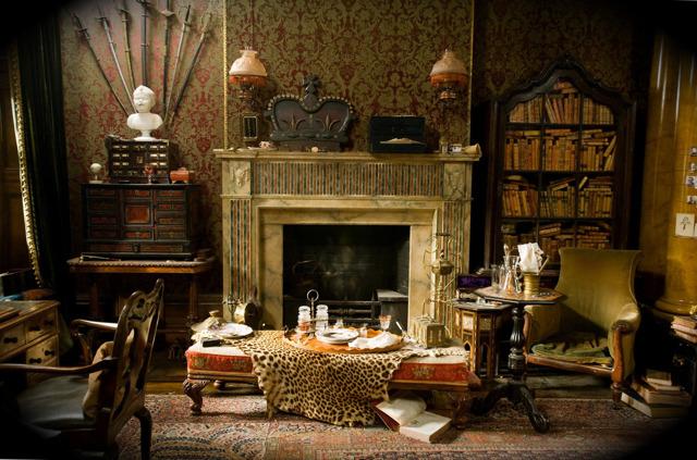 Стили гостиных: эко ремонт, фьюжн и ретро, разные интерьеры, марокканский и ампир, оформление зала рустик