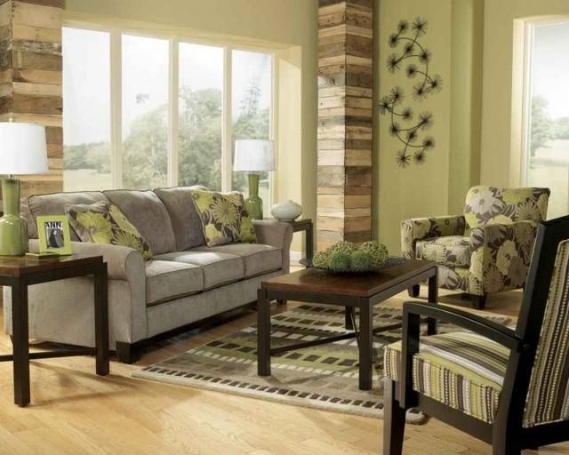 Серый диван в интерьере гостиной фото: красный и фиолетовый, белый и коричневый, зеленый и бежевый, как выбрать цвет