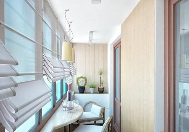 Шторы на кухню с балконной дверью фото: на балконе занавески, дизайн тюля, окно с выходом, интерьер и варианты