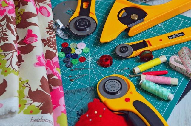Пэчворк для начинающих: схемы пошагово, стиль, шаблоны и выкройки, техника и мастер-класс, фото и видеоуроки
