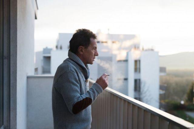 Можно ли курить на балконе своей квартиры: курение и закон, с соседями что делать, запрещено в многоквартирном доме