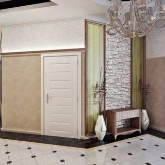 Угловые шкафы-купе в прихожую фото: каталог с полукруглыми, наполнение в коридоре, маленькая закругленная, размер