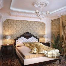 Спальня 4 4: дизайн и фото, комната в доме, 3 метра, проект и мебель, планировка кв. м, варианты для маленькой