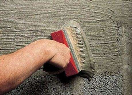 Почему в погребе мокрый потолок: как залить бетоном, как сделать в гараже своими руками, толщина, из чего капает