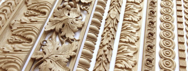 Деревянные карнизы: для штор гардины из дерева, фото, резные своими руками в доме