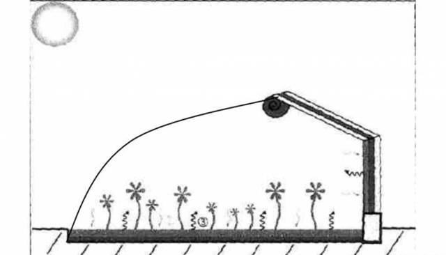 Теплица термос: нового поколения Анатолия Патия своими руками, конструкция по видео, отзывы владельцев, чертежи