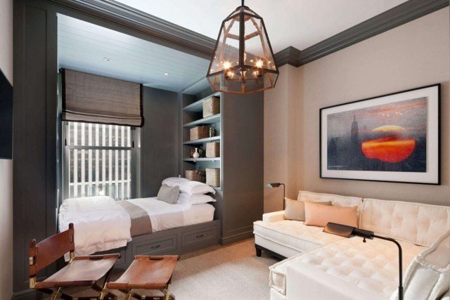 Планировка комнаты спальни: комната 3 3, большая квартира, план с размерами 4 на 3, правильные фото мебели