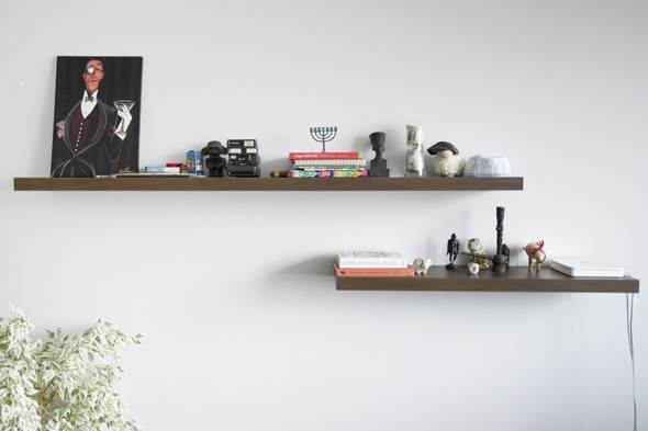 Полки из гипсокартона: своими руками на стене, как сделать и закрепить, как найти профиль, фото как повесить