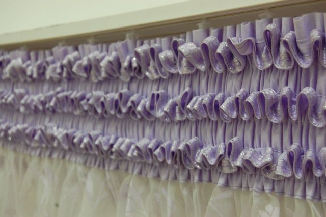 Шторная лента: виды складок, фото тесьмы, защипы для карниза, разновидности и применение, что это такое
