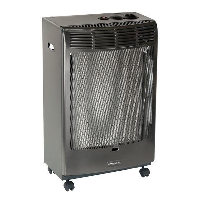 Газовые обогреватели: портативный для дачи, каталитическая горелка для обогрева помещения, керамический с баллоном