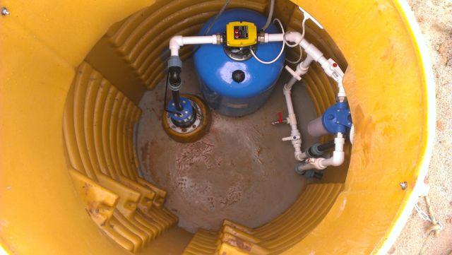 обустройство скважины на даче: вода, кессон своими руками, фото как оборудовать и установить гидроаккумулятор