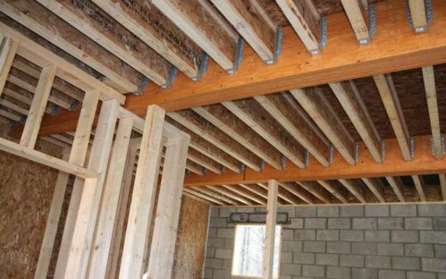 Потолок на даче быстро: идеи как обшить и фото, как сделать отделку в дачном доме, подшить материал вагонку