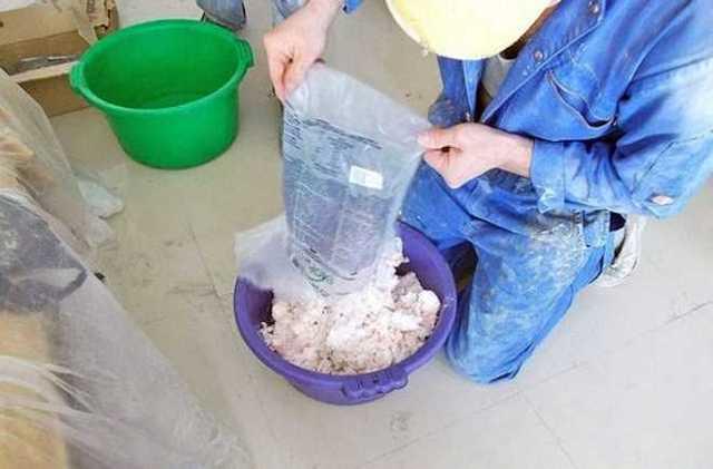 Жидкие обои на гипсокартон: можно ли наносить, как клеить, видео, подготовка без шпаклевки стен, технология