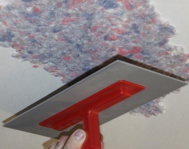 Жидкие обои на потолок фото и отзывы: своими руками, видео как наносить, отзывы, можно ли клеить белые