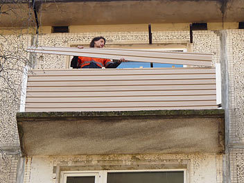 Балкон своими руками: дизайн и ремонт, фото остекления и утепления, интерьер