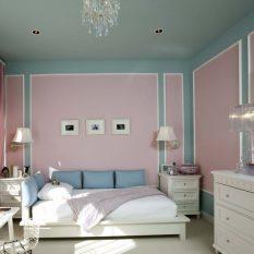 Какие обои выбрать в спальню: лучше подойдут для фото, наклеить и подобрать, лучшая подборка, флизелиновые